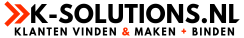 K-Solutions.nl voor meer leads, klanten & ambassadeurs!